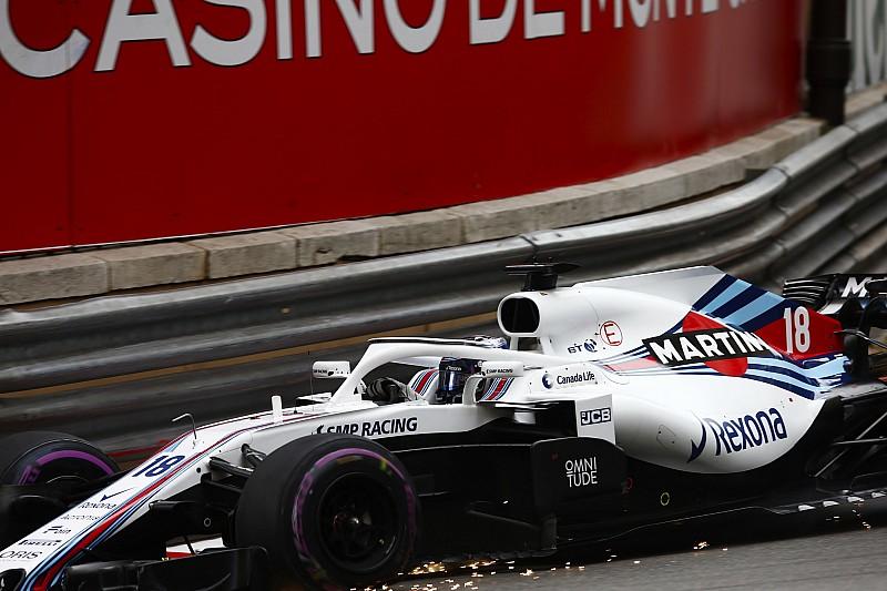 2021-től jön a Williams-Porsche?!