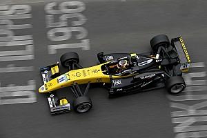EK Formule 3 Raceverslag F3 Pau: Fenestraz onbedreigd naar zege nadat rivaal crasht