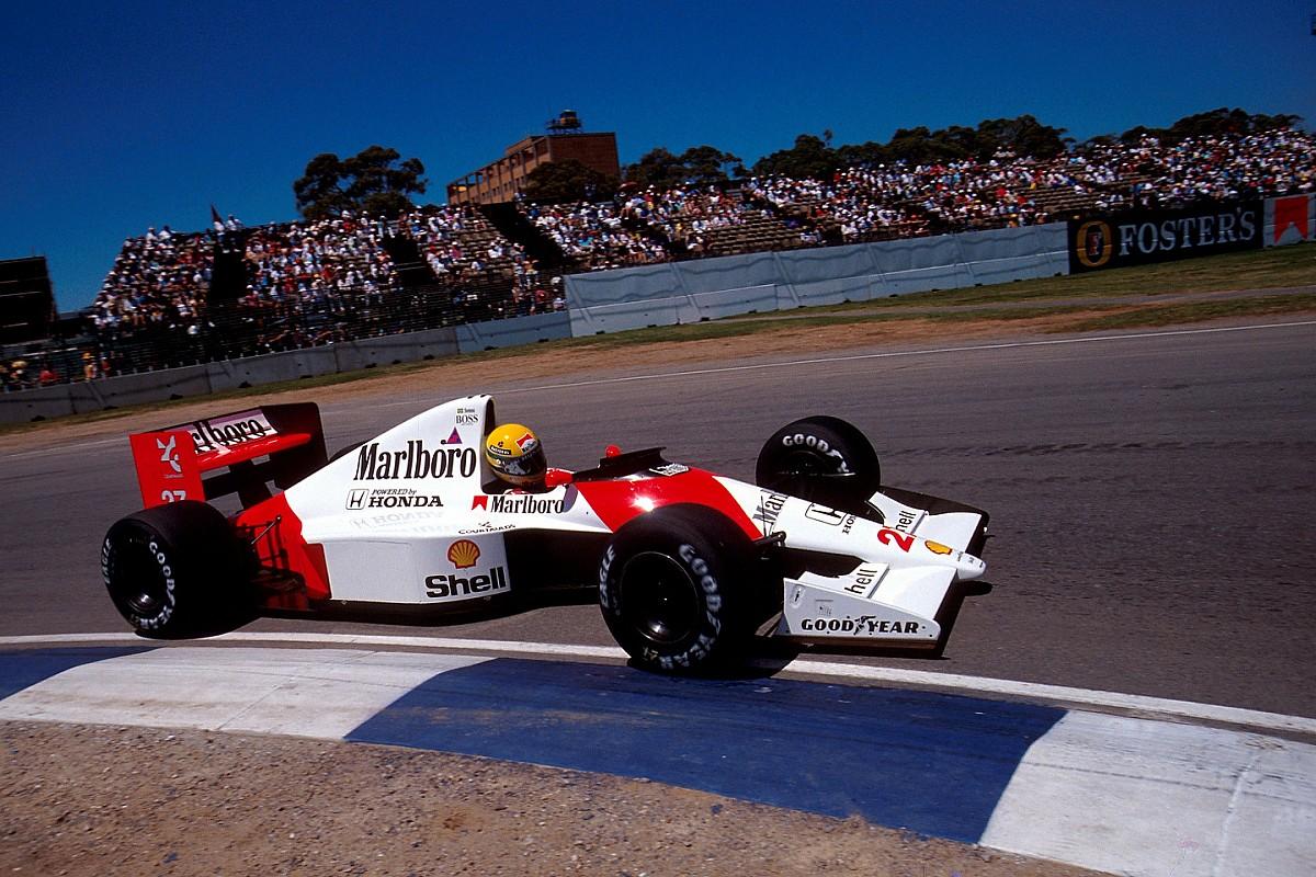 A McLaren eddigi összes F1-es versenygépe: legendák, világbajnokok, kudarcok…