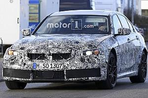 Автомобілі Важливі новини Новий BMW M3 може отримати до 475 к.с.