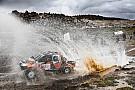 Dakar Terkendala cuaca, Stage 9 Dakar dibatalkan