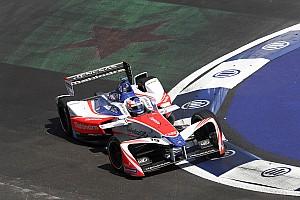 Fórmula E Relato de classificação Rosenqvist sobra no México e é pole; Piquet é 7º