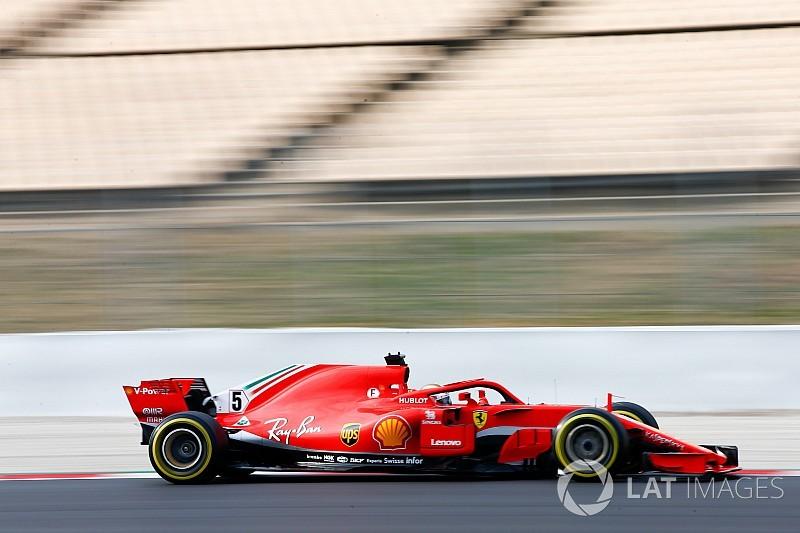 Formel 1 Barcelona 2018: Das 2. Training im Formel-1-Liveticker