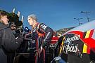 WRC Невилль показал лучшее время на тестовом участке Ралли Швеция