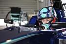 British F3 Vidéo - Billy Monger revient à la compétition