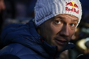 WRC Actualités Décision repoussée dans l'appel sur la pénalité d'Ogier