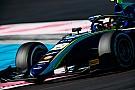 """FIA F2 Norris: """"La nuova F.2? Ha tanta downforce e un pizzico di turbo lag"""""""