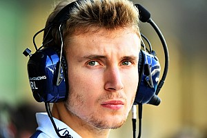 Sirotkin now favourite for 2018 Williams drive
