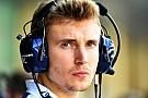 Formula 1 Williams, Sirotkin'le anlaşırsa 15 milyon dolar kazanabilir