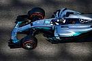 У Mercedes заперечили скору заміну Боттаса на Окона