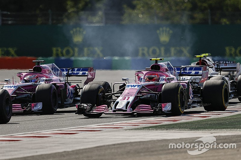 Can Liberty save Force India from F1's civil war?