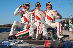 Langstrecke Rennbericht Audi gewinnt die ersten 8 Stunden von Laguna Seca