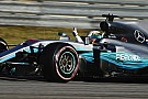 F1アメリカGP決勝速報:ハミルトンが9勝目。ベッテルは2位でタイトルに望みを繋ぐ