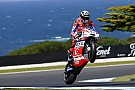 MotoGP GALERI: Aksi pembalap MotoGP Australia pada Jumat