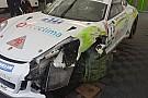Carrera Cup Italia, Monza: nessuna penalty per il contatto Valori-Koller