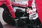 A Magyarországon tesztelt diffúzort veszi elő a Ferrari Austinban