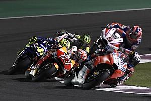 MotoGP Топ список Галерея Гран Прі Катару: найкращі фото вікенду