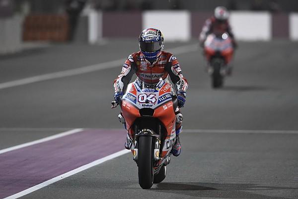 Analysis: MotoGP's Qatar opener poised for 11-bike thriller