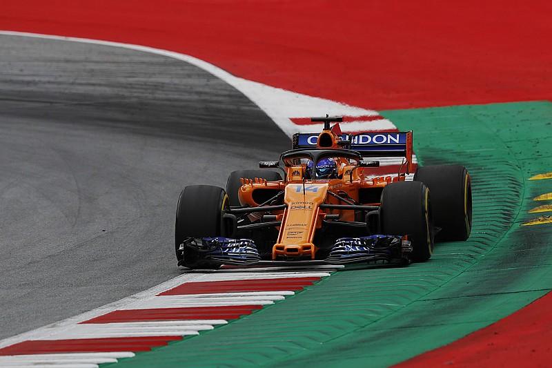 A McLaren keresi az elvesztegetett időt: Alonso tesztversenyzői szerepbe kényszerült
