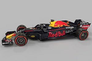 Red Bull a trouvé
