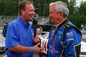 В NASCAR виступить 90-річний гонщик