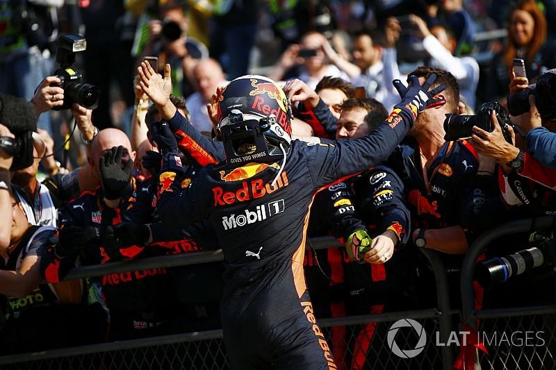 Риккардо готов остаться в Red Bull. Но с одним условием