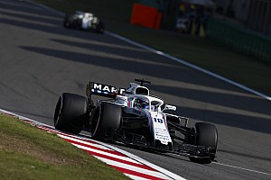 Formel 1 Reaktion P14/15: Paddy Lowe jubelt über