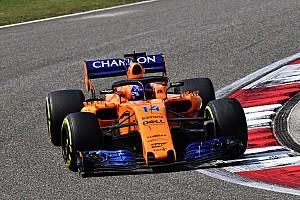 Formule 1 Nieuws Alonso: