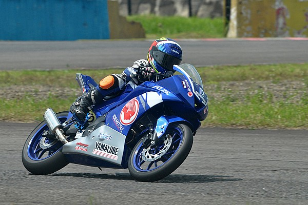 Other bike Reactions Pembalap 11 tahun menangi All New R15 Idemitsu Junior Pro