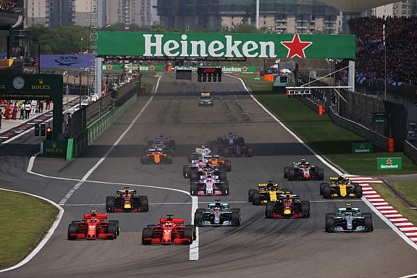 Formel 1 News Formel 1 in Ultra-HD: RTL testet neue Live-Übertragung