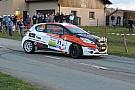 Rallye suisse Championnat Suisse Rallye Junior, Michellod et Fellay ont fait sensation