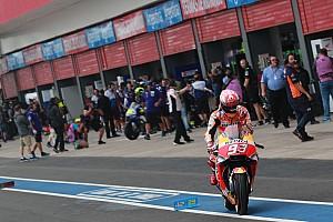 MotoGP Preview Tatap Austin, Marquez buru hasil baik