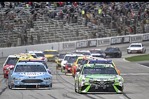NASCAR Cup Special feature Roundtable: NASCAR's decision to admit missed call at Texas