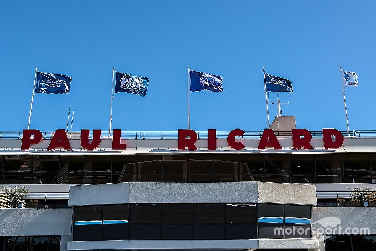 HORÁRIOS: Copa tira volta do GP da França de F1 da TV aberta