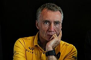 Formula 1 Son dakika Bell: Altıncılık Renault için çok önemli