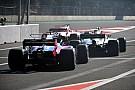 Formel 1 2017 in Mexiko: Ergebnis. 1. Training