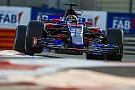 Formule 1 Bilan saison - Hartley, l'endurance récompensée