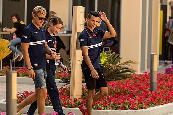 Wehrlein se siente extraño de no estar en la F1
