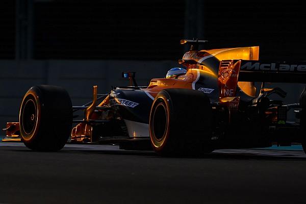 Formula 1 Breaking news McLaren has overcome Renault packaging headaches