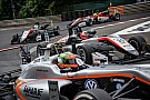 F3 Europe Une F3 partagée entre F1 et DTM, c'est le souhait de Berger