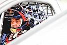World Rallycross Loeb remporte la première manche en Suède