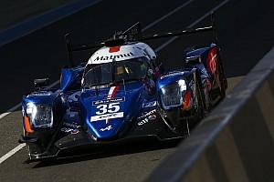 24 heures du Mans Actualités Pierre Ragues :