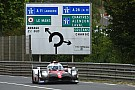 Tes Le Mans: Toyota kuasai tiga posisi teratas sesi pagi