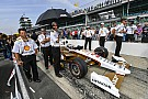 IndyCar 35-plus entries likely for 2018 Indy 500