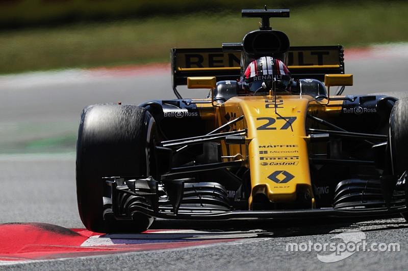 Renault se surpreende com desempenho 'às avessas'