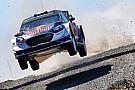 WRC Avec 16