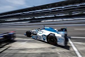 IndyCar Résumé d'essais libres EL1 - Marco Andretti donne le ton à Indianapolis