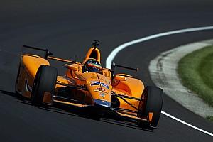 IndyCar Noticias de última hora McLaren considera entrar a Indy en 2019