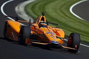IndyCar Breaking news McLaren - Andretti isyaratkan keterlibatan lebih lanjut di IndyCar