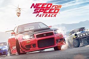 Virtual Breaking news EA perlihatkan gameplay Need for Speed Payback